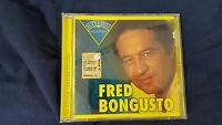 FRED BONGUSTO - SUPERBEST. CD