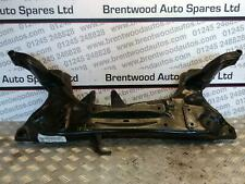 Ford Fiesta ST 2018 MK8 Front Subframe 1.5 Petrol ST
