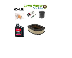 ISE Service Kit for Kohler 20 through 27HP Engines suits models SV710-SV740