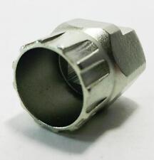 Multi speed Cassette removal tool Black Steel Shimano Sun Race Sram gears FR-5