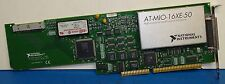 National Instruments AT-MIO-16XE-50 High Multifunction I/O Board ++ NICE ++