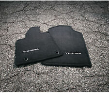 Carpet Floor Mats for 2012-2013 Toyota Tundra Crew Max & Double Cab-New, OEM