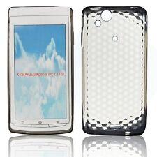 Sony Ericsson ARC X12 - Housse Etui Silicone Anti Choc