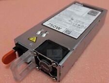 New Dell R720 R620 750W Power Supply 5NF18 05NF18 9PXCV US-SameDayShip