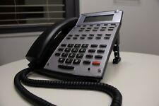Nec Aspire Ip1Na-12Txh 22-Button Black Display Phone - 15 Available