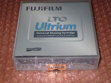 "Fujifilm 42965 LTO ultrium universal cleaning Cartridge limpieza banda ""New"""