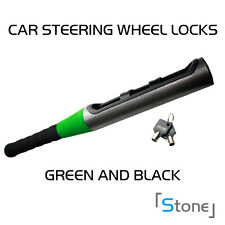 Steering Wheel Lock Anti Theft Security Car Truck SUV Trailer Auto Club Baseball