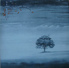 Genesis Wind & Wuthering 9 Track Vinyl LP Canadian
