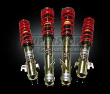 Suspension roscada para Subaru Impreza DG/gg año 12/00 - ruedas Wow Super Sport