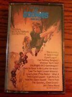 Vintage The Goonies Complete Motion Picture Soundtrack Cassette Tape Rare EUC