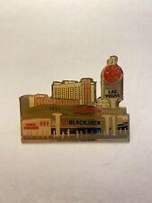 Vintage Slots a Fun Las Vegas Casino Slot Machine Lapel Hat Pin