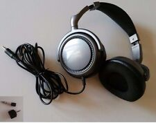 Cuffie PHILIPS Stereo Ipod Smartphone DJ Jack 3.5 mm e 6.5 mm