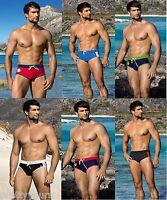 New Mens Swimming Trunks Boxers Swim Briefs Swimwear Pants Size S M L XL XXL