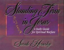 Perpetual Calendars: Standing Firm in Jesus : A Daily Guide for Spiritual Warfar