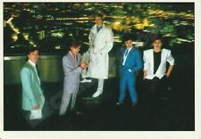 More details for panini smash hits collection 1987 sticker - duran duran - #45
