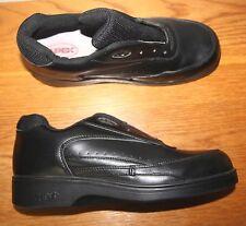 $140 Aetrex Apex Diabetic Ambulator Active Walker Lace Shoes sz 11.5