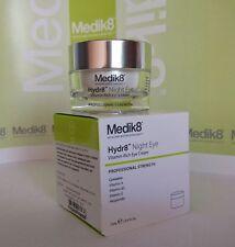 Medik8 Hydr8 Night Eye Vitamin Rich Eye Cream 15ml
