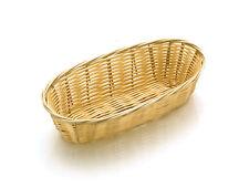 16 Cestas en Rattan ( cesta cestillo simil mimbre ). Para pan, decoración, etc