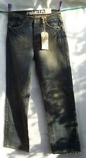 """Gents Jeans W30""""  L32"""" by Blue Monarch Button Fly BNWT"""