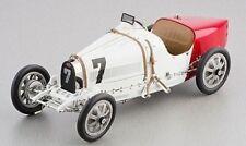 CMC 1:18 1924 Bugatti T35, Poland, red and white, M-100-003