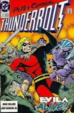 Peter Cannon Thunderbolt #3
