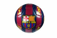 FC Barcelona Authentic Official Licensed Soccer Ball Size 4 - 06-3