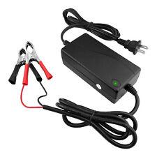 12V 3 Amp SLA Battery Smart Charger for ps12100 es12-12 ub12120 Type Battery(s)