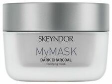 MyMASK Dark CharcoaL Mascarilla Purificante Purifying Mask 50ML SkeyndoR