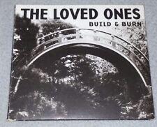 THE LOVED ONES Build & Burn CD