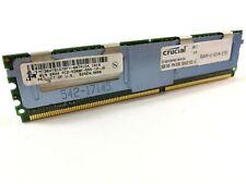 Crucial CT102472AF667 8GB PC2-5300F DDR2-667 Server FB-DIMM RAM