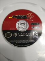 Shadow the Hedgehog (Nintendo GameCube, 2005) Disc Only...