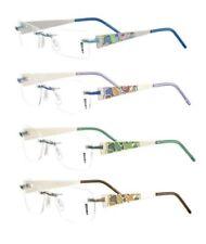 Switch -It Brillenfassungen aus Metall für Damen