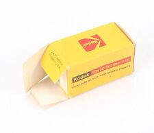 KODAK 828 VERICHROME PAN FILM, EXPIRED MAR 1976, BOX IS OPEN/lon/195071