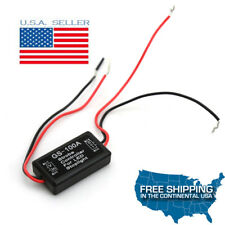 Flash Strobe Controller GS-100A Flasher Module for LED Brake Stop Light Ruckus