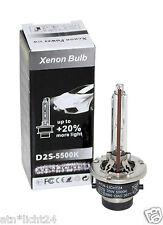 Xenon Brenner Lampe 6000K für Mercedes Benz W169 W245 S202 CL203 C219 S211 W211