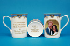 Royal Wedding of HRH Prince Harry & Meghan Markle Commemorative Bone China Mug