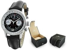 POLJOT CHRONOGRAPH 3133 BLUE ANGELS BLACK