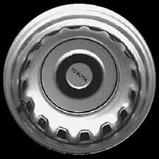 Toyota Tercel Other 14 inch Oem Wheel 1990 to 1995
