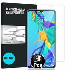 Huawei P30 Pro Vitre Protection Totale ecran verre trempé Full Glass