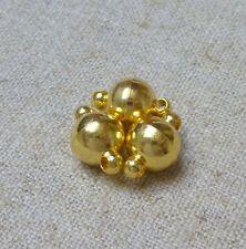 Gold Jewellery Clasps & Hooks
