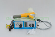 original electrostatic powder coating machine for testing powder coating color