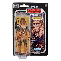 Star WarsBlack Series Empire Strikes Back Chewbacca Figure PREORDER