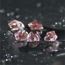 150pcs Acrylic Crystal Ice Rock Stones Aquarium Vase Gems Table Decor 4 Color