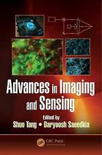 USED (VG) Advances in Imaging and Sensing (Devices, Circuits, and Systems)