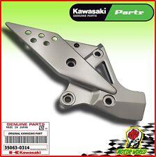 Pedana anteriore destra freno Brake footrest Kawasaki Z 750 03 06