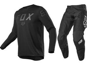 Fox Racing Legion LT Jersey & Pant Combo Men's Off Road Gear Set MX/ATV 2021
