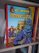 Cori le moussaillon Dali Capitan - Par Bob De Moor - + Ex-libris numéroté - BD