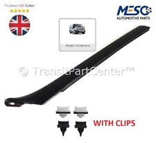 WINDSHIELD WINDSCREEN MOULDING TRIM FORD TRANSIT MK7 2006-2014 LEFT PASSENGER