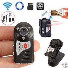 Mini Wifi Dvr P2P WiFi Ip Camera Indoor/Outdoor Hd Dv Hidden Spy Remote Camera