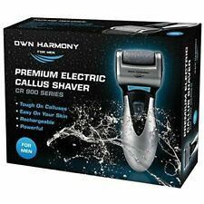 Own Harmony CR900 Electric Callus Remover - Blue
